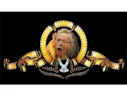 Balloons_Jean-Claude Juncker_Lion