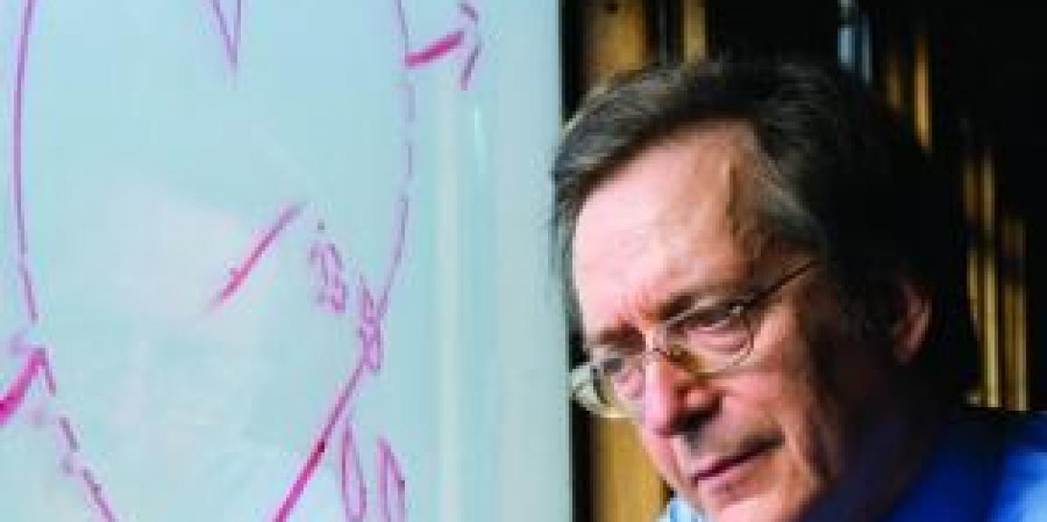 Ευγένιος Τριβιζάς: «Το παραμύθι έγινε μνημόνιο»
